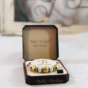 Jewelry - Bella Perlina Charm Bracelet